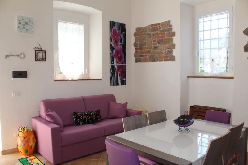 Appartamento mare, aluguéis de temporada em Vignale
