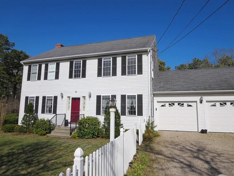 Welcome to The Captain's Colonial - 43 Depot Road South Harwich Cape Cod New England Vacation Rentals