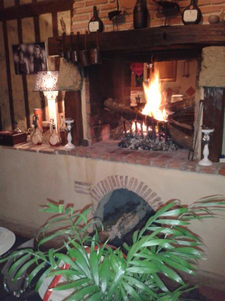 Maison et table d'Hôtes Le Chai d'Armagnac, vacation rental in Barbotan-les-Thermes