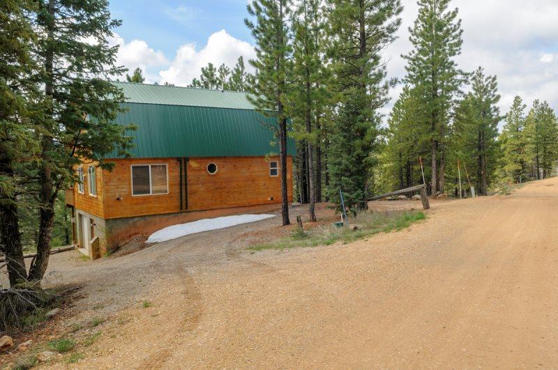 S`more Fun Cabin, location de vacances à Long Valley Junction