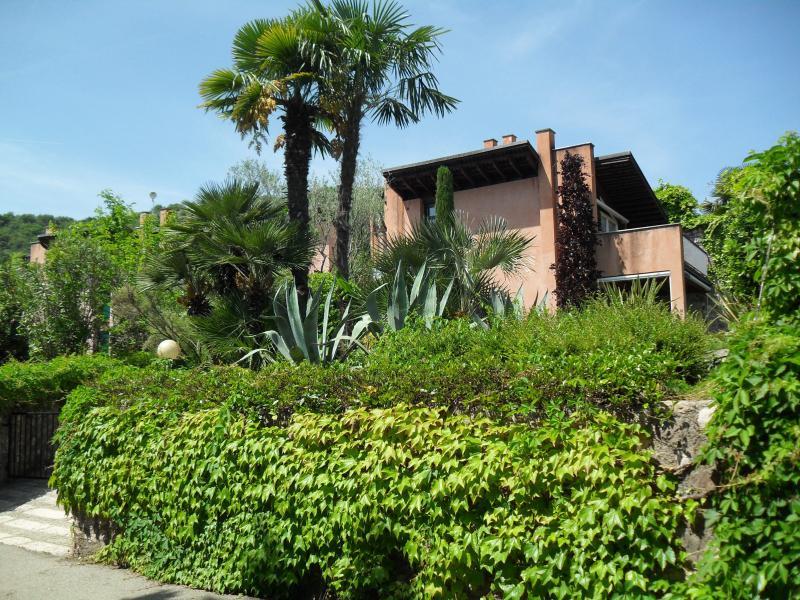 Casa Monica Marciaga  Gardasee 4 Pers., holiday rental in Costermano