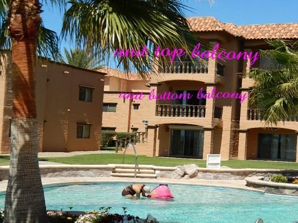 #244 Bahia DElfin, vacation rental in San Carlos