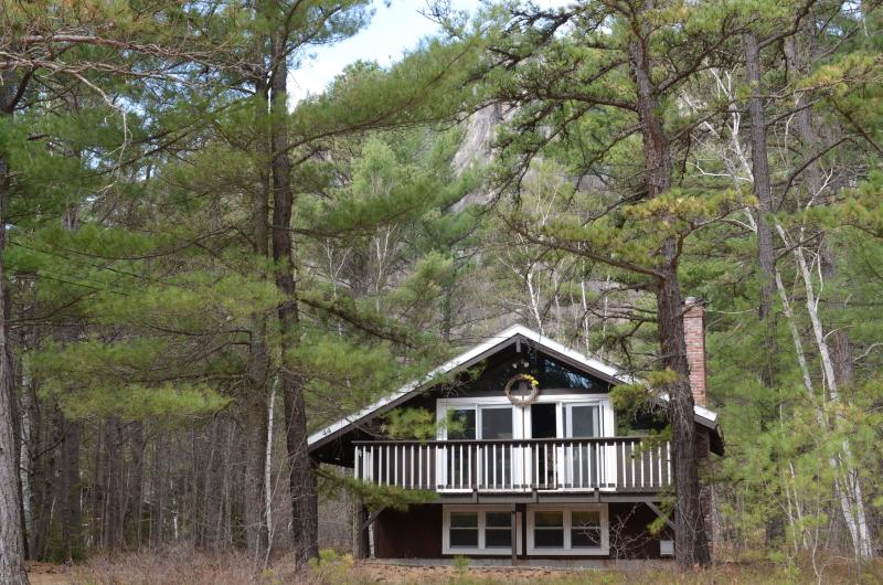 Alpine Perch, holiday rental in North Conway