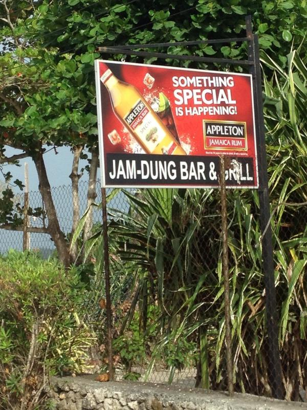 Jam Dung BAr and Grill