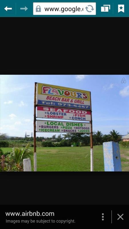 Flavours Beach