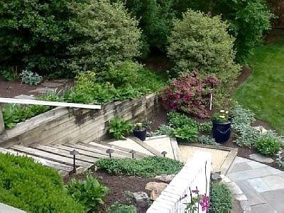 Exquisite Garden apartment with 2 bedroom, 2 bathrooms, fully equipped kitchen and washer dryer.