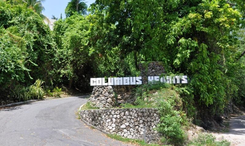 Bienvenue sur les hauteurs de Colomb !