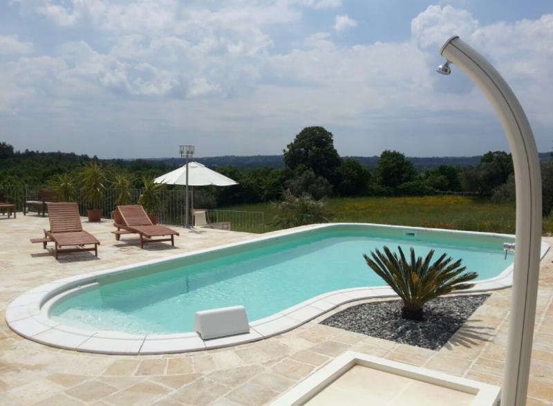 Casa vacanza Cappelluzzo, alquiler de vacaciones en Cisternino