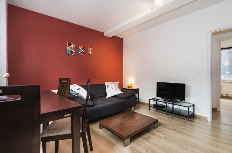 Le Gabriel - Ethnic Apartment, location de vacances à Strasbourg