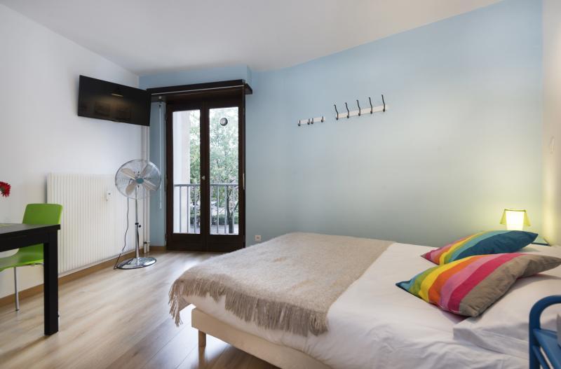 Le Gabriel - Rainbow Studio, location de vacances à Strasbourg