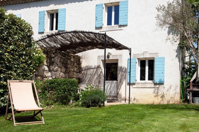 Soleou (Domaine Lei Meissoun), holiday rental in Pont Royal