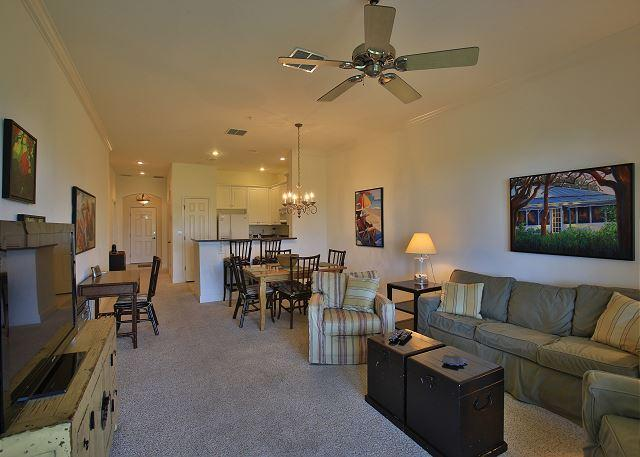 Cinnamon Beach Unit 233 gorgeous views - ask about our Summer Specials!!!, location de vacances à Palm Coast