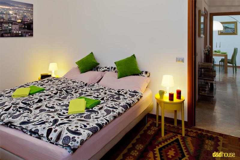 d&d house, holiday rental in Treviolo