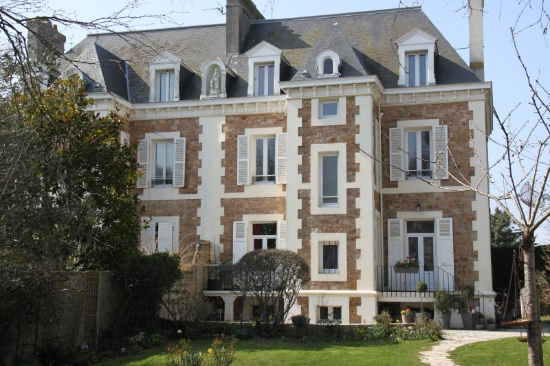 location appart Saint-Malo VILLA FLEURETTE
