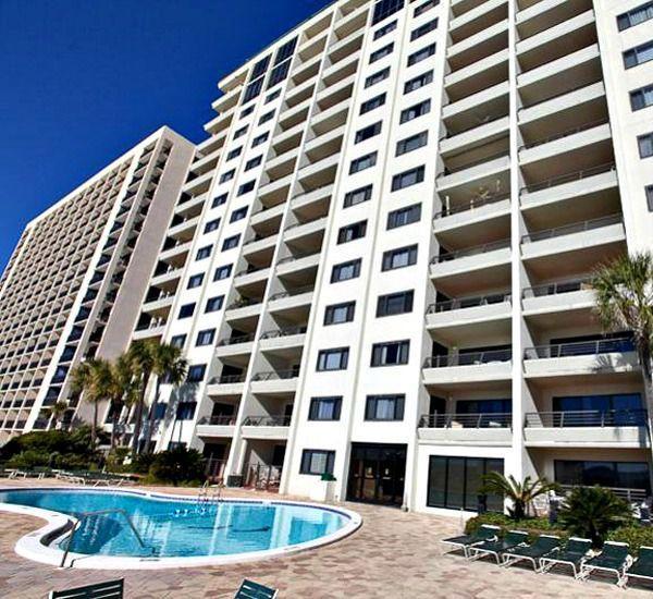 Emerald Towers Resort