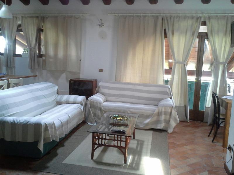 casa di campagna vicino Venezia e  Verona, location de vacances à Battaglia Terme