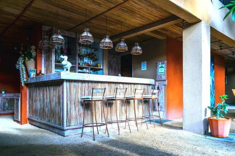 Bar/Réception