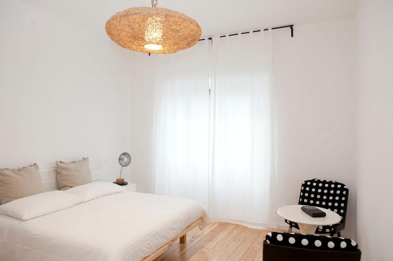 ClochArt - Double Room (Stanza Doppia), Ferienwohnung in Marco Simone