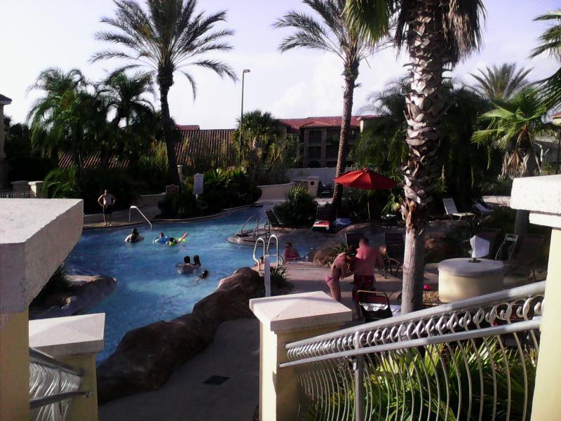 Regal Palms Resort