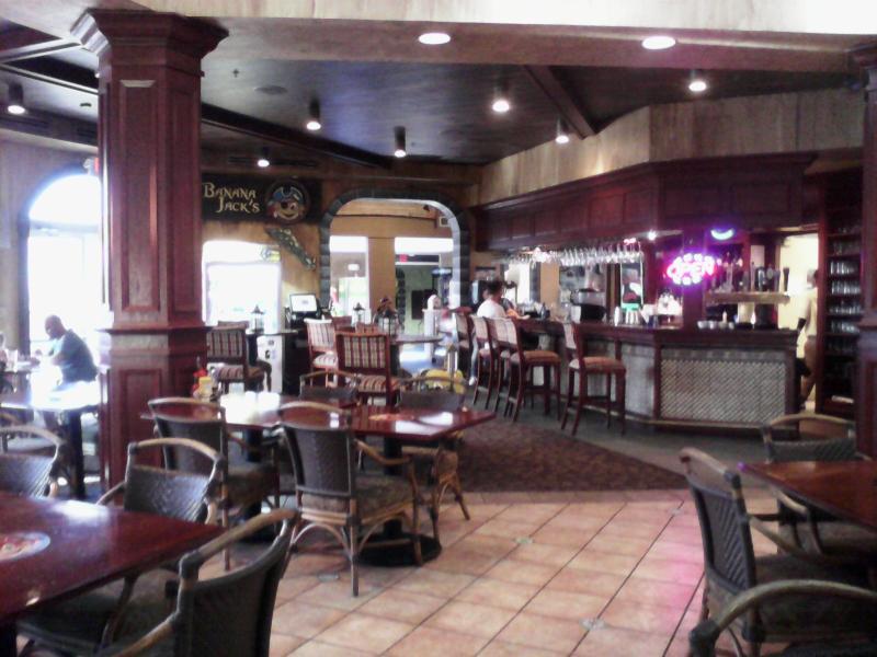 Banana Jacks Restaurant & Bar