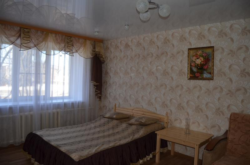 Apartments in the city center near the train stati, holiday rental in Voronezh Oblast