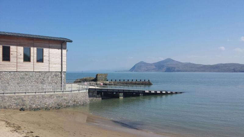 Lifeboat Station ( 25 min walk )