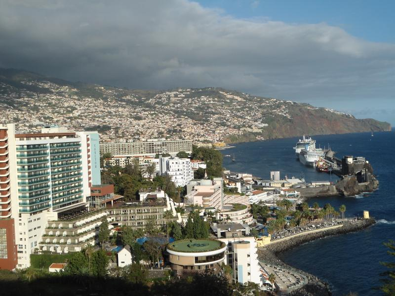 Funchal View, in the 9º floor