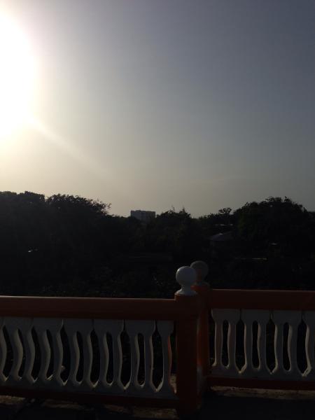 Gorgeous View