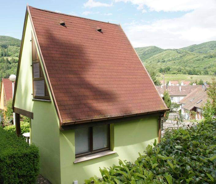 GITE DELPHINE, holiday rental in Kaysersberg-Vignoble