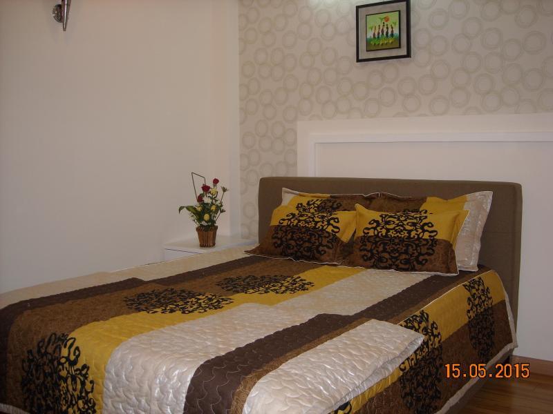 Home Stay in center of Saigon, aluguéis de temporada em Long An Province