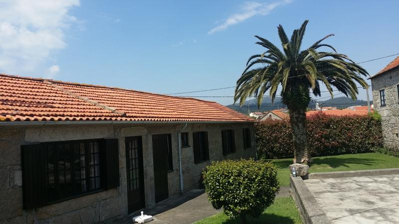 Quinta da Lage, holiday rental in Travassos