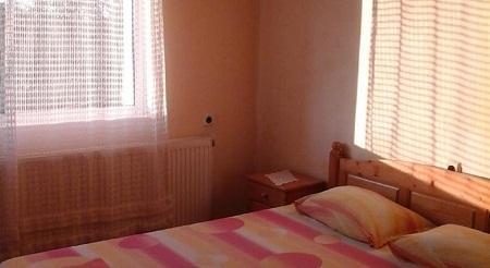Bed&Breakfast Chris, aluguéis de temporada em Albena