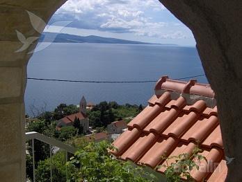 Ap2, good prices, Brela, vacation rental in Brela
