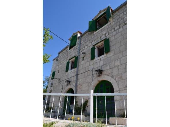 Ap3, good prices, Brela, vacation rental in Brela