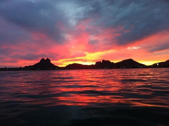 #249 Bahia Delfin, vacation rental in San Carlos