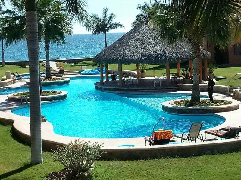 #273 Bahia Delfin, casa vacanza a San Carlos