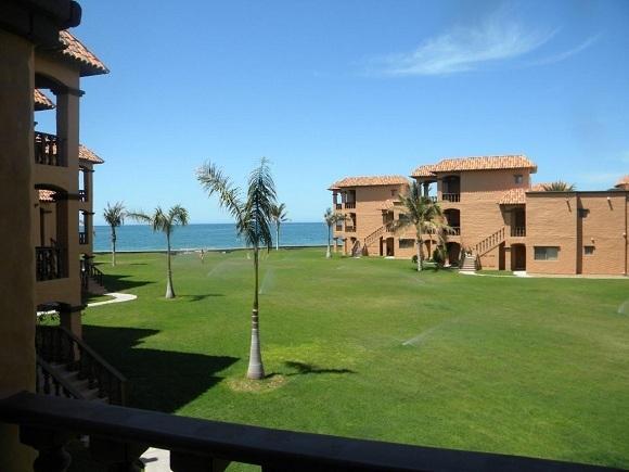 #215 Bahia Delfin, vacation rental in San Carlos