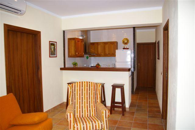 Romani II, holiday rental in Cala Figuera