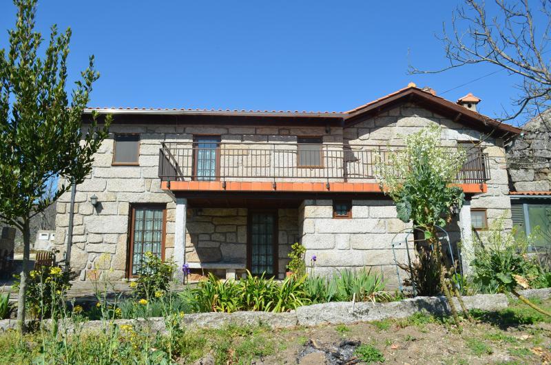 Casa do Avô, holiday rental in Amarante