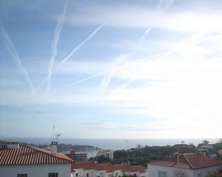 Sant Feliu de Guixols Apartment Sleeps 5 with Pool and WiFi - 5223653, casa vacanza a Sant Feliu de Boada