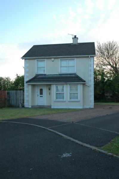 3 Bed Detached Holiday Home
