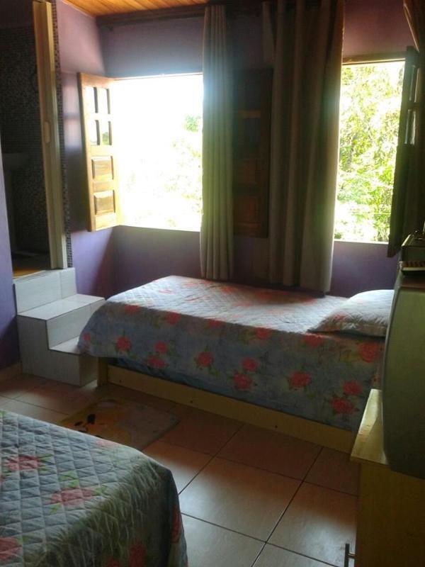Diamante nativo (casa por temporada, holiday rental in Lencois