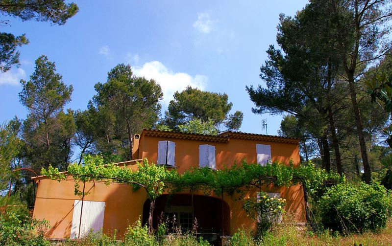 Villa Aurelia, location de vacances à Tarascon