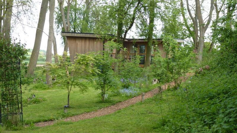 Woodland Retreat, vakantiewoning in Dymock