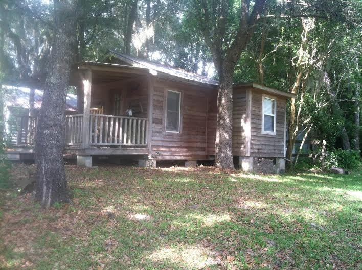 Historic Cottage, vacation rental in Ocala