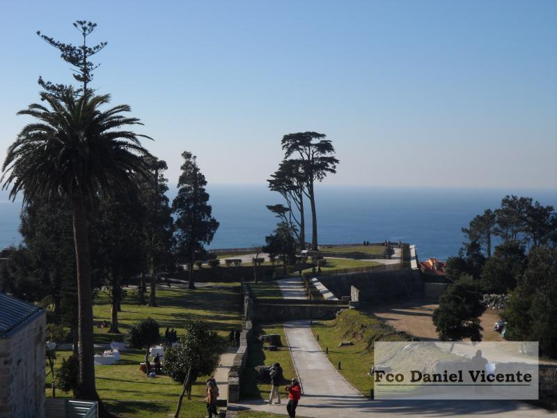 Fuerte de Santa Cruz