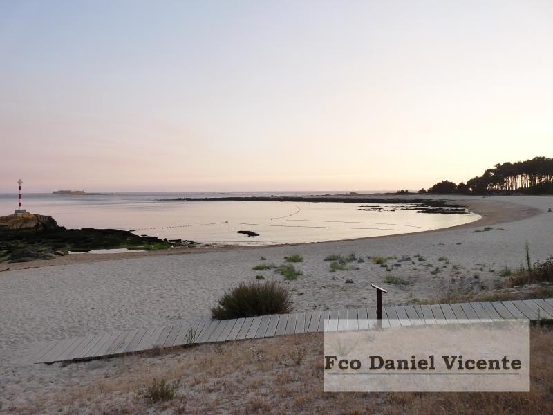 Playa de El Molino