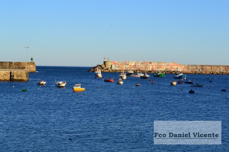 Boca del puerto