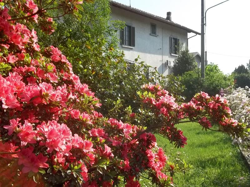 Bed and Breakfast Lago Maggiore