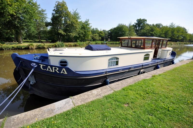 Escape to Brittany Cruises, holiday rental in Lanvallay